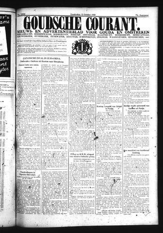 Goudsche Courant 1938-10-13