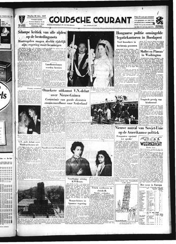 Goudsche Courant 1957-02-26