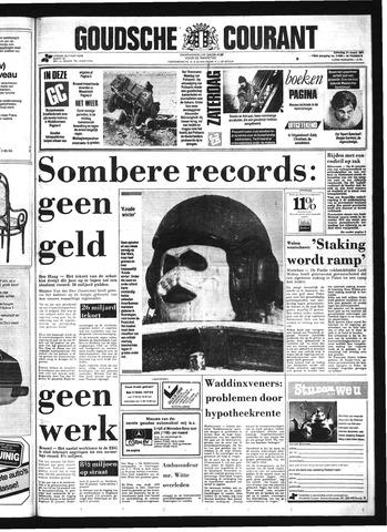 Goudsche Courant 1981-03-21