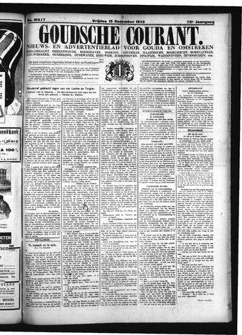 Goudsche Courant 1933-12-15
