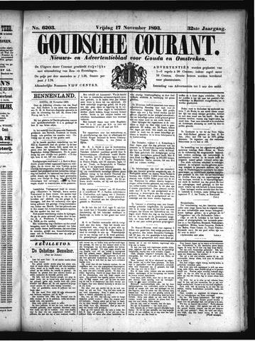 Goudsche Courant 1893-11-17