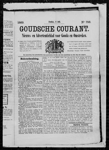 Goudsche Courant 1869-07-04
