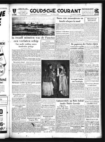 Goudsche Courant 1952-11-07