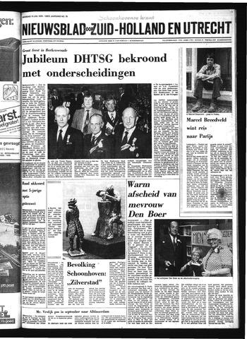 Schoonhovensche Courant 1978-07-10