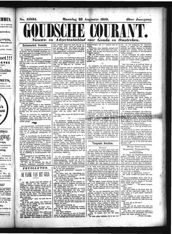 Goudsche Courant 1910-08-22