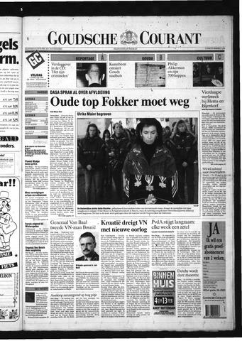 Goudsche Courant 1994-02-04