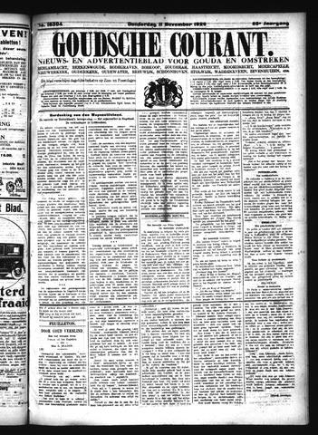 Goudsche Courant 1926-11-11