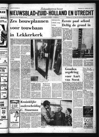 Schoonhovensche Courant 1975-02-21