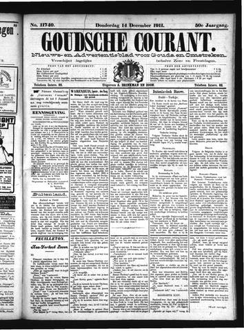 Goudsche Courant 1911-12-14