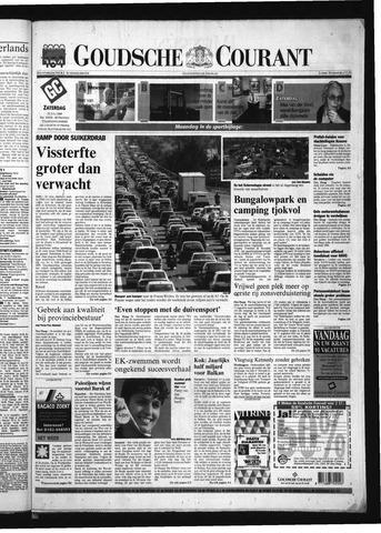 Goudsche Courant 1999-07-31