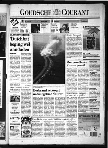 Goudsche Courant 1995-08-12