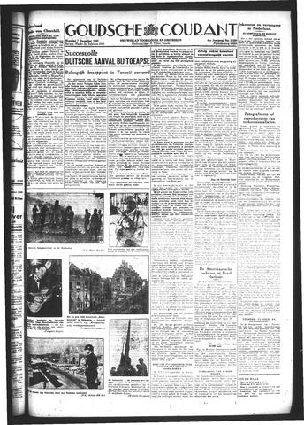 Goudsche Courant 1942-12-07