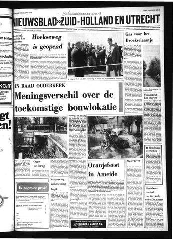 Schoonhovensche Courant 1978-08-16