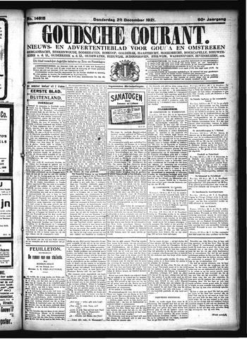Goudsche Courant 1921-12-29