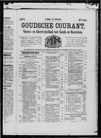 Goudsche Courant 1870-09-16