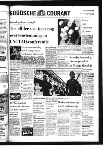 Goudsche Courant 1968-03-27