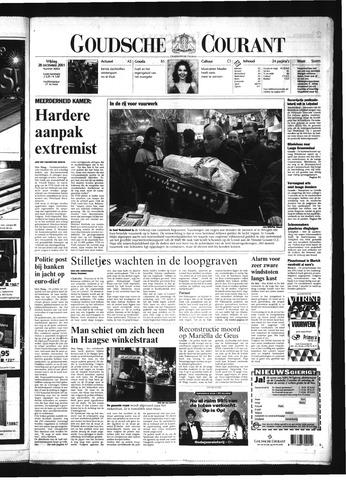 Goudsche Courant 2001-12-28