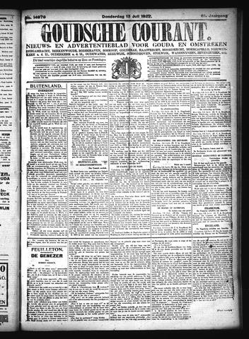 Goudsche Courant 1922-07-13