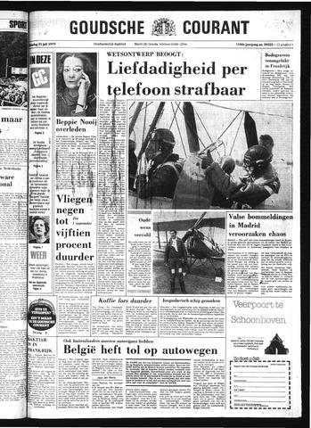 Goudsche Courant 1979-07-31
