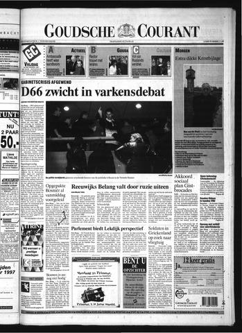 Goudsche Courant 1997-12-19
