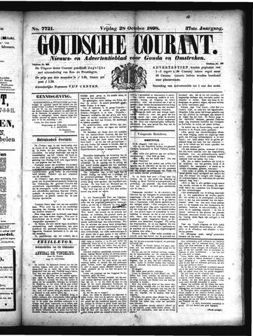 Goudsche Courant 1898-10-28