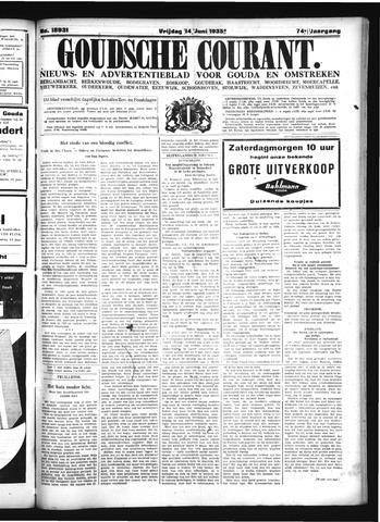 Goudsche Courant 1935-06-14