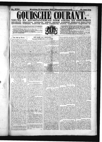 Goudsche Courant 1934-12-31
