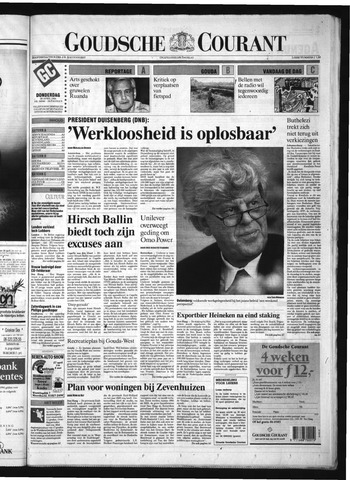 Goudsche Courant 1994-04-28