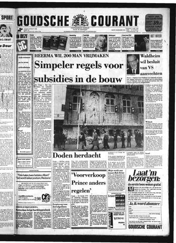 Goudsche Courant 1987-05-05