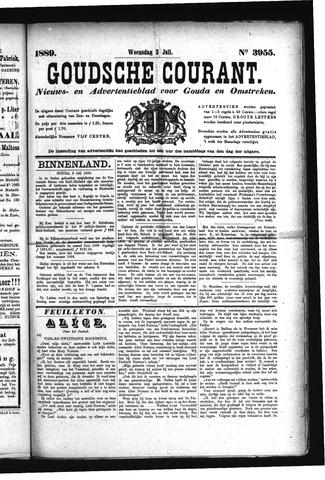 Goudsche Courant 1889-07-03