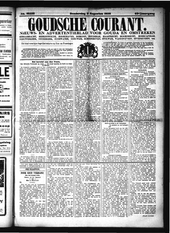 Goudsche Courant 1926-08-05