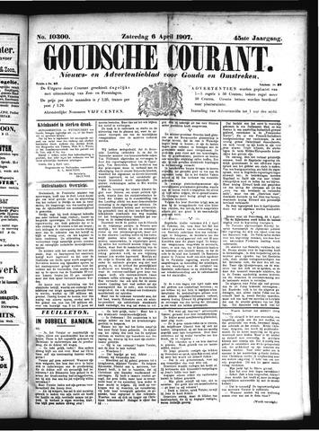 Goudsche Courant 1907-04-06