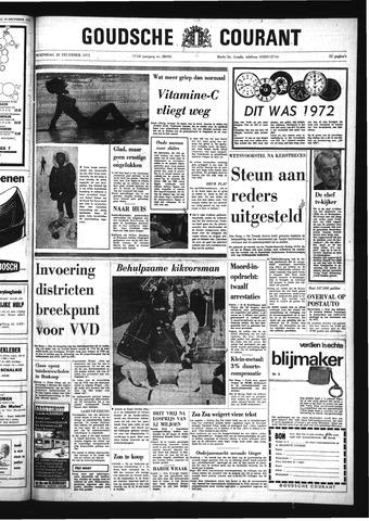 Goudsche Courant 1972-12-20