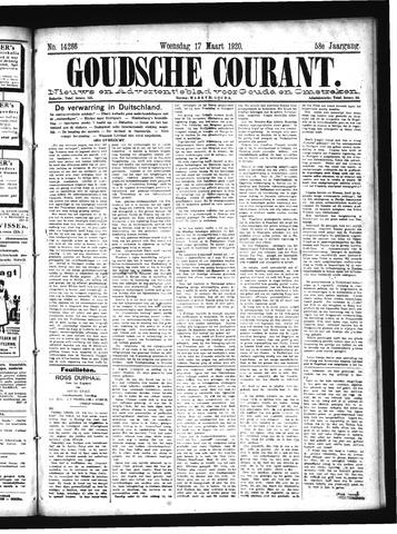 Goudsche Courant 1920-03-17