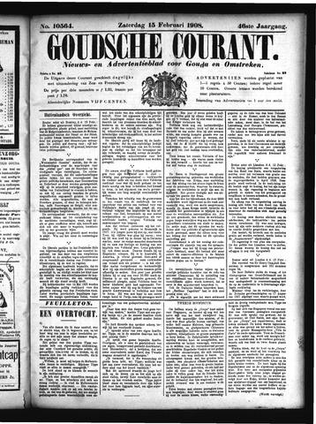 Goudsche Courant 1908-02-15
