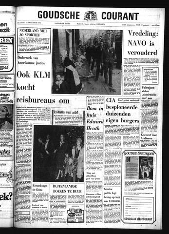 Goudsche Courant 1974-12-23