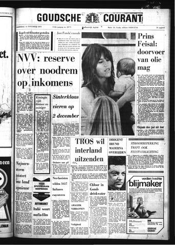 Goudsche Courant 1973-11-14