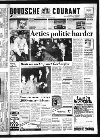 Goudsche Courant 1988-11-10
