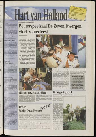 Hart van Holland 1999-06-16