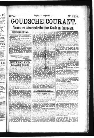 Goudsche Courant 1879-08-15