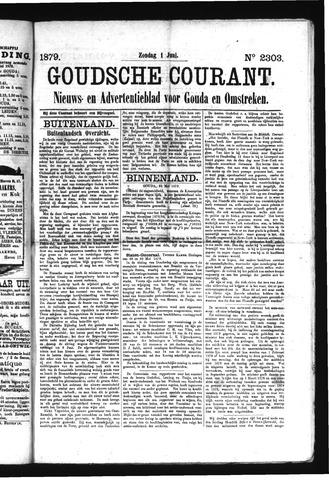 Goudsche Courant 1879-06-01