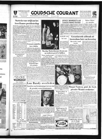 Goudsche Courant 1959-06-25