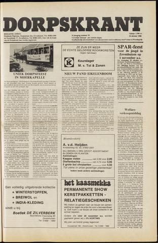 Dorpskrant 1980-10-24