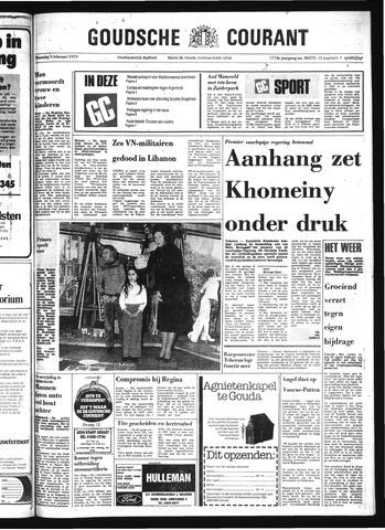 Goudsche Courant 1979-02-05