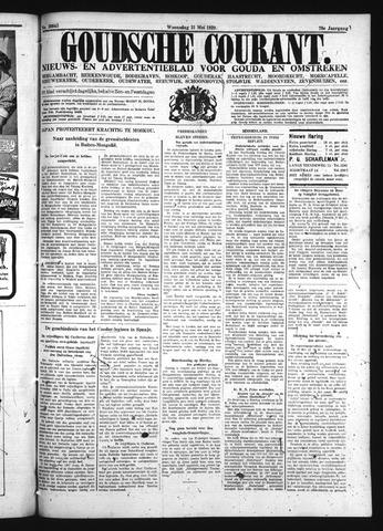 Goudsche Courant 1939-05-31