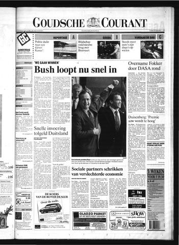Goudsche Courant 1992-10-29