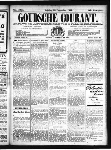 Goudsche Courant 1911-12-15
