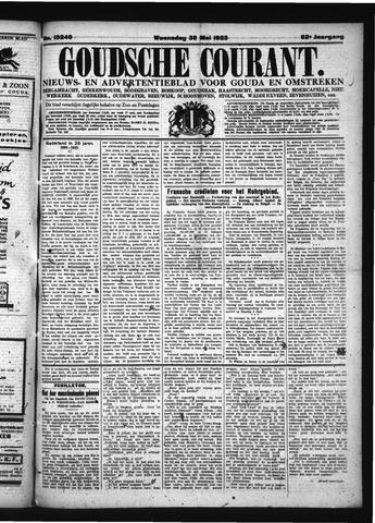 Goudsche Courant 1923-05-30