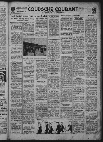 Goudsche Courant 1946-09-27