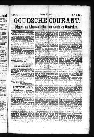Goudsche Courant 1880-06-27
